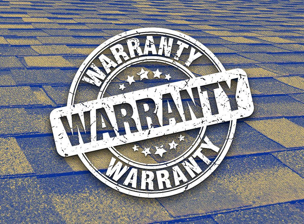 Roofing Warranties: Why They're Important