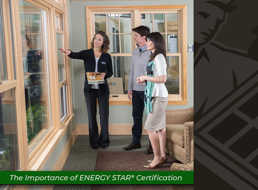 The Importance of ENERGY STAR® Certification