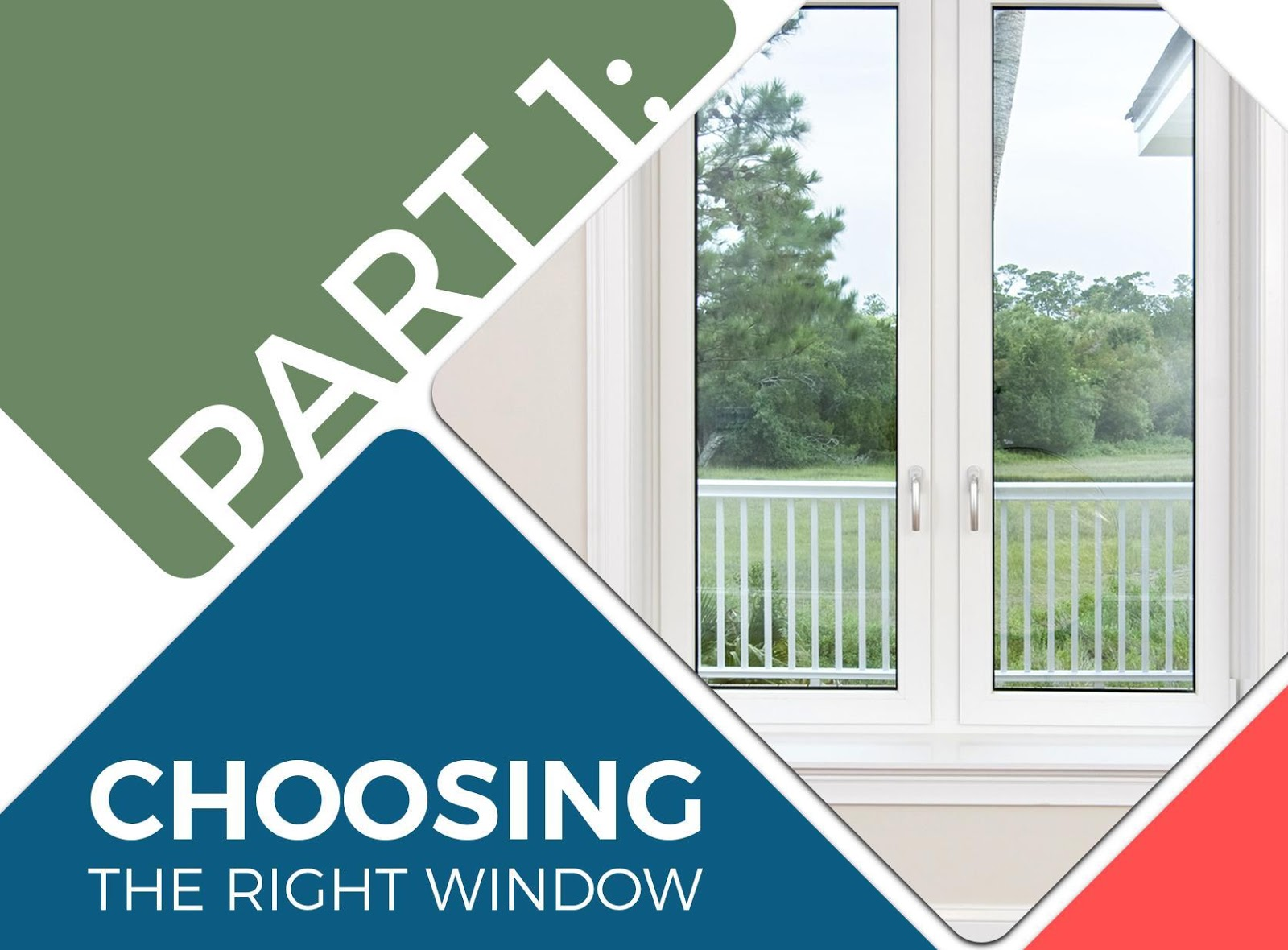 Choosing the Right Window