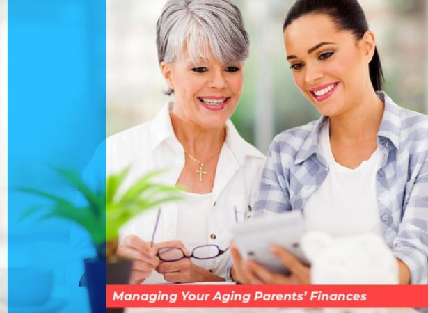 Managing Your Aging Parents' Finances