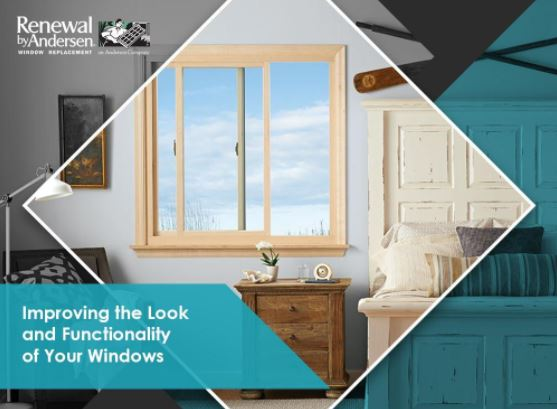 Improving the Look and Functionality of Your Windows