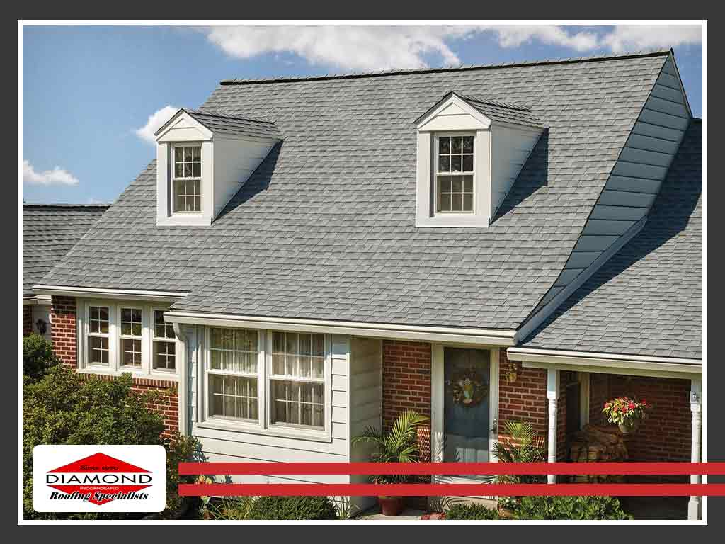 Discover What Makes GAF Slateline® Shingles Great