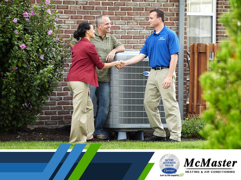 Look for the ENERGY STAR® Logo Before Buying an HVAC System