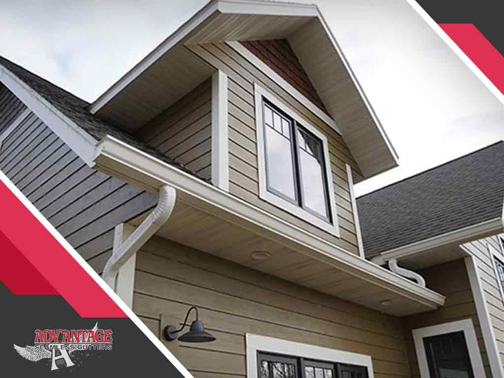 Keeping Your Home in Good Shape With Proper Gutter Sizing