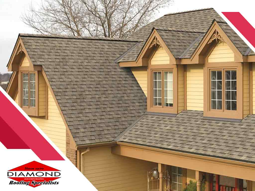 Why Timberline® Ultra HD Shingles Are Great for Your Home