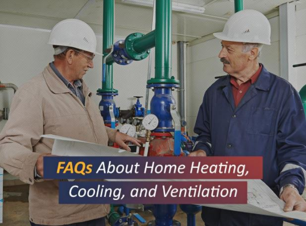 Frequently Asked HVAC Questions
