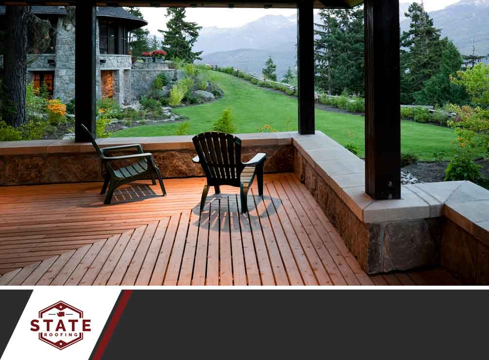 Designing a Beautiful Deck the Easy Way