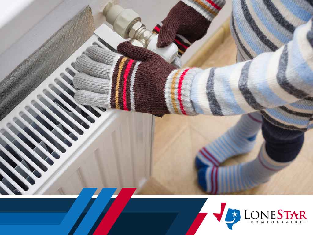 Diagnosing Heaters That Don't Turn On