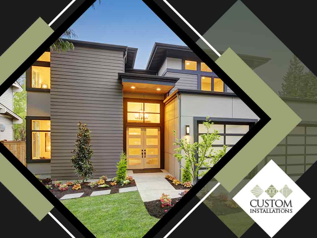 The Most Popular Siding Options