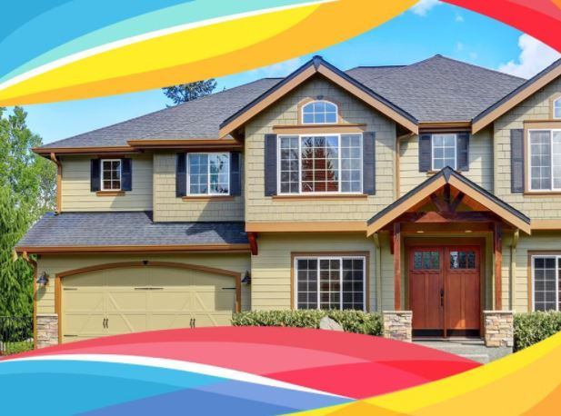 Add Curb Appeal and Improve Your Home