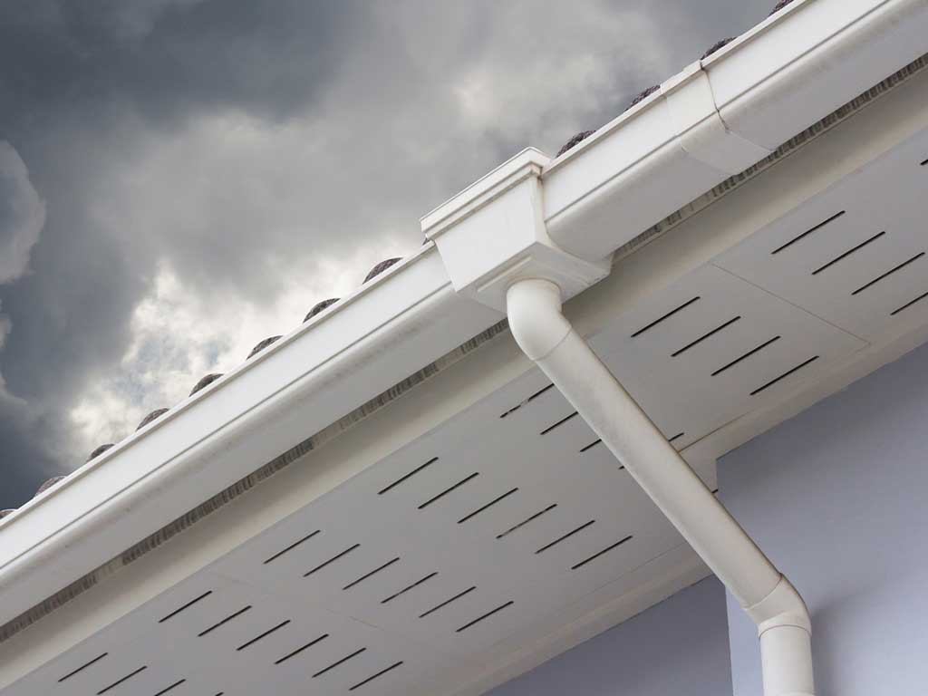 Problems You Can Avoid With a Quality Gutter System