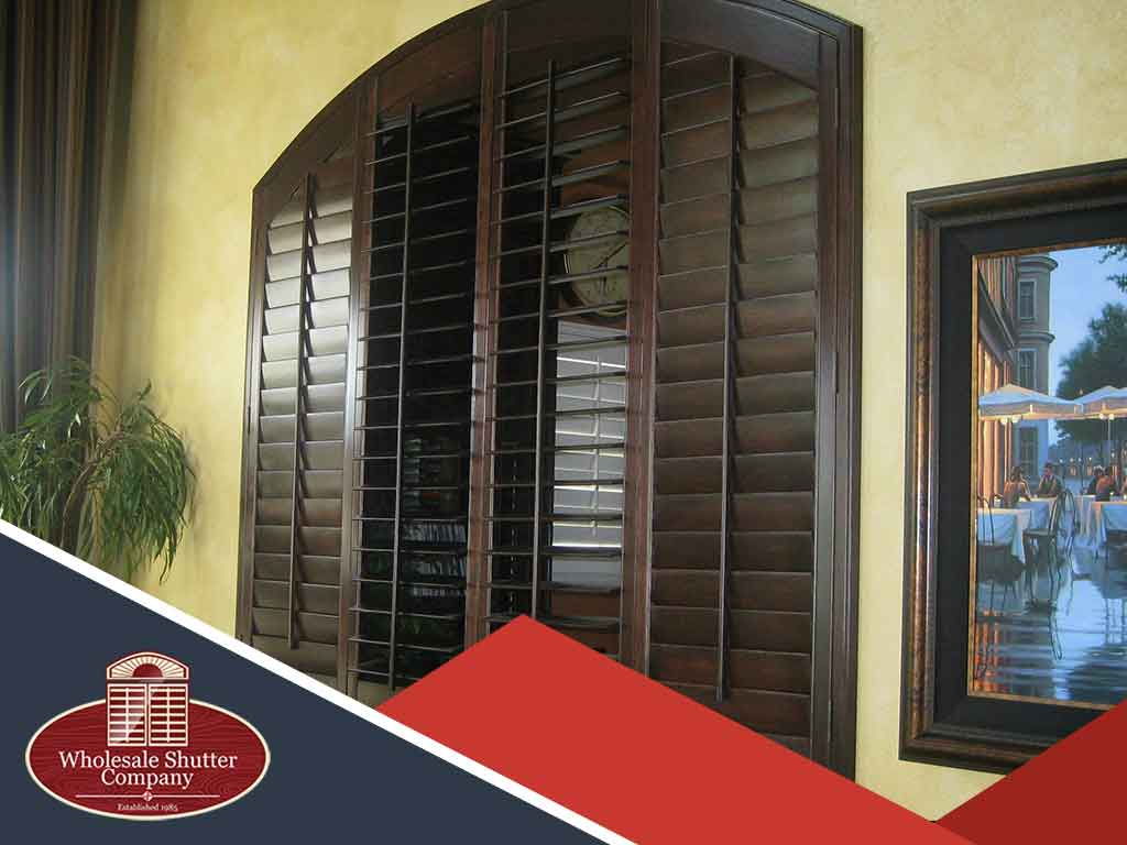 The Anatomy of a Plantation Shutter