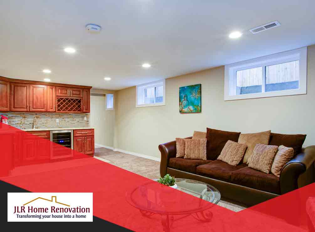 Important Preparations Before Remodeling Your Basement