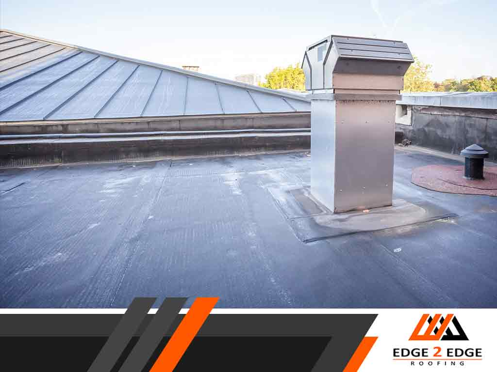 3 Reasons Why Commercial Roofs Fail Prematurely