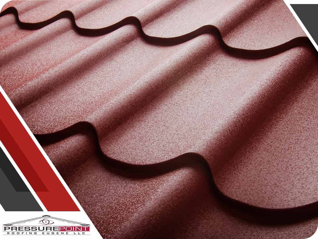 Custom Metal Roofing: Features and Benefits