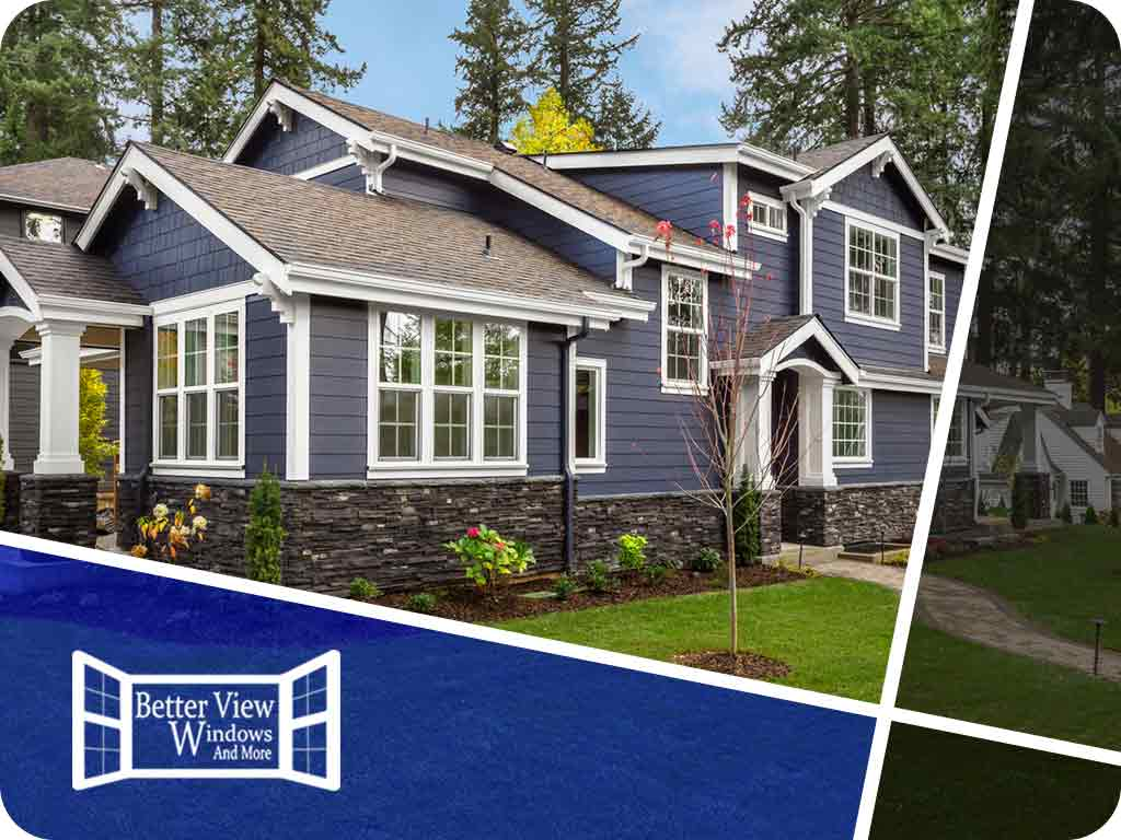 Color Matching Tips for Your Roofing and Siding