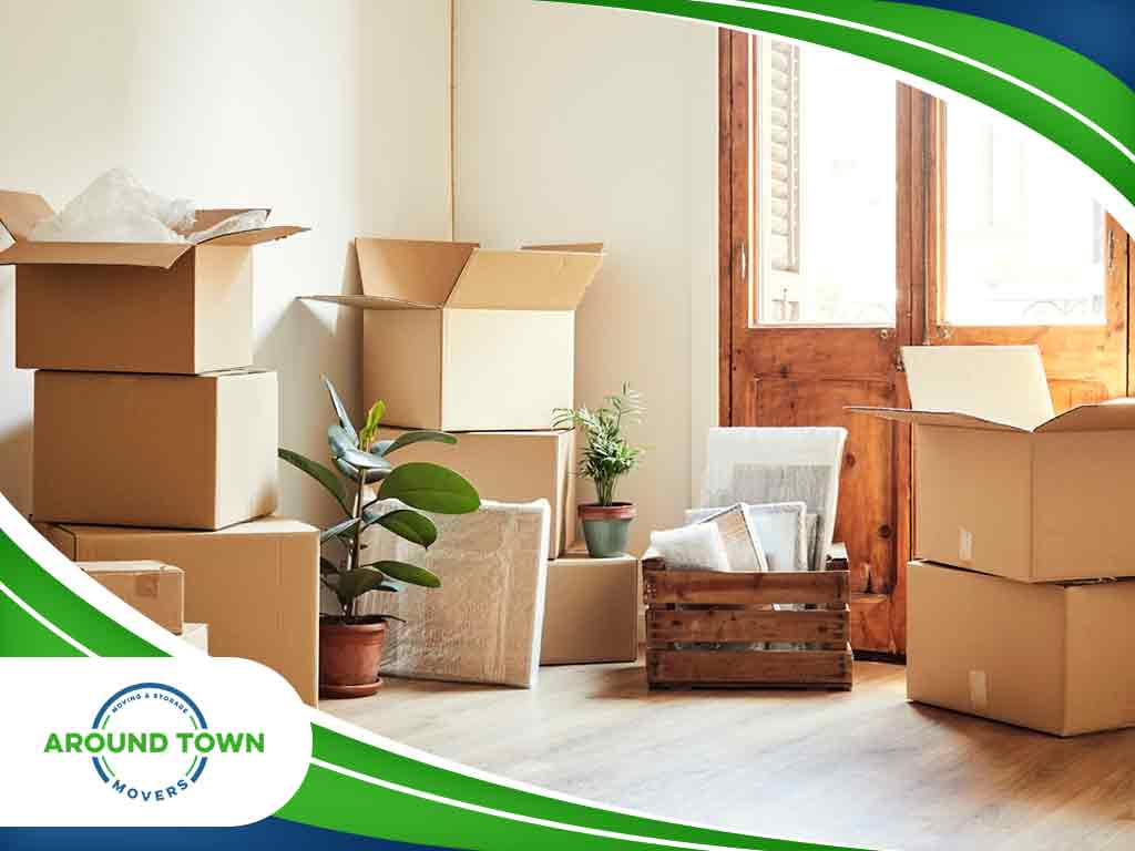 A Homeowner's Guide to Stress-Free Moving