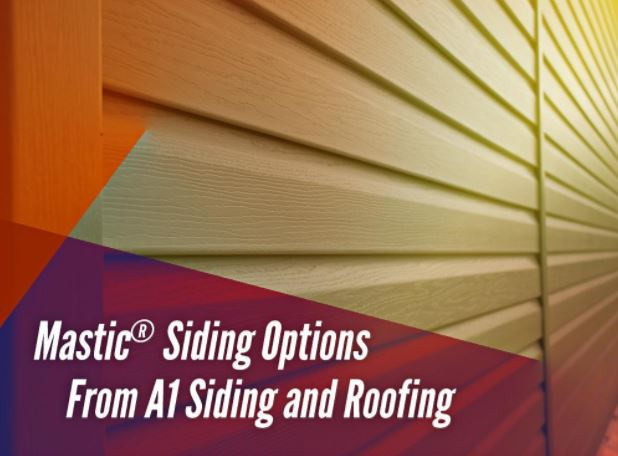 Mastic Siding Options