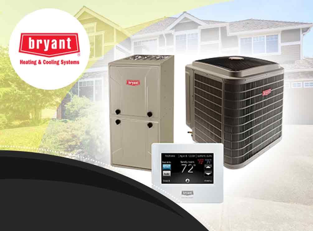 4 Benefits of Bryant®'s Evolution System