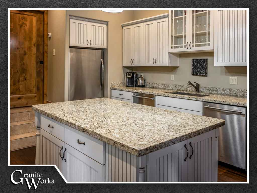 Countertop Matchup: Granite vs. Quartz