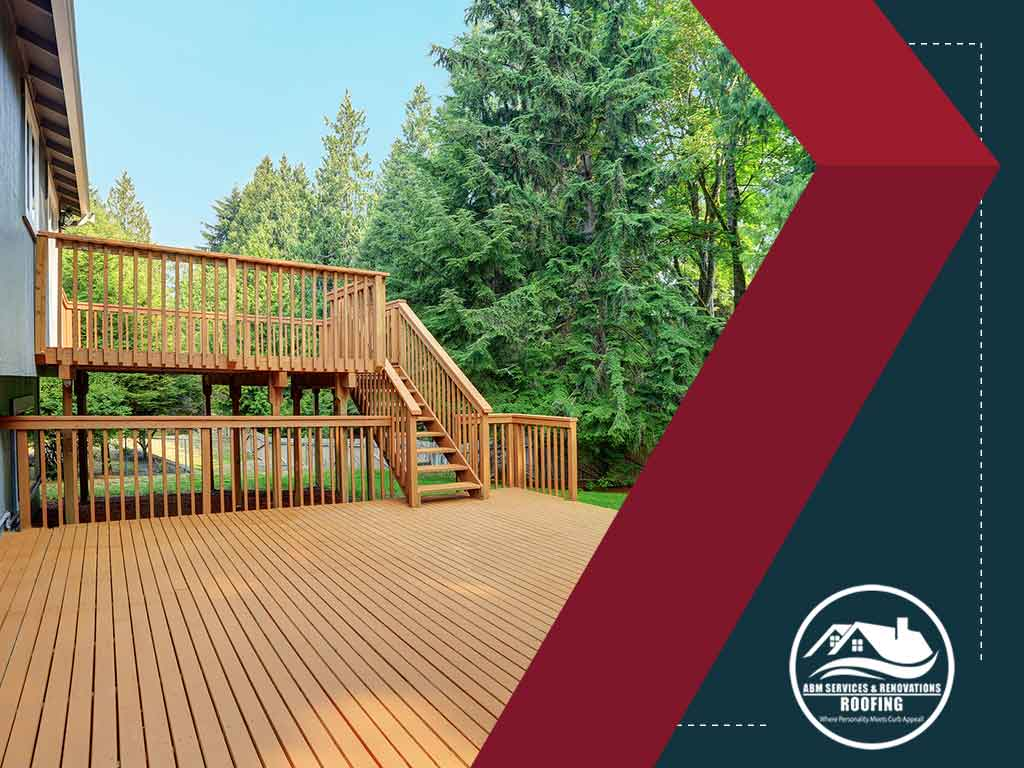 Decked Out: Examining the Features of Trex® Decks