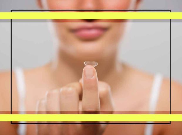 5 Great Benefits of Contact Lenses