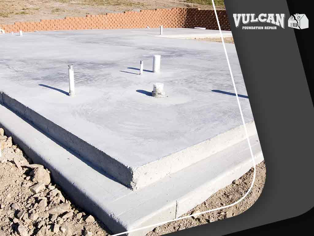 How Slab Foundations Can Work and Not Work for Your Home