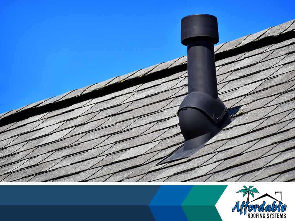 Power-Assisted Vents to Keep Your Roof in Good Shape