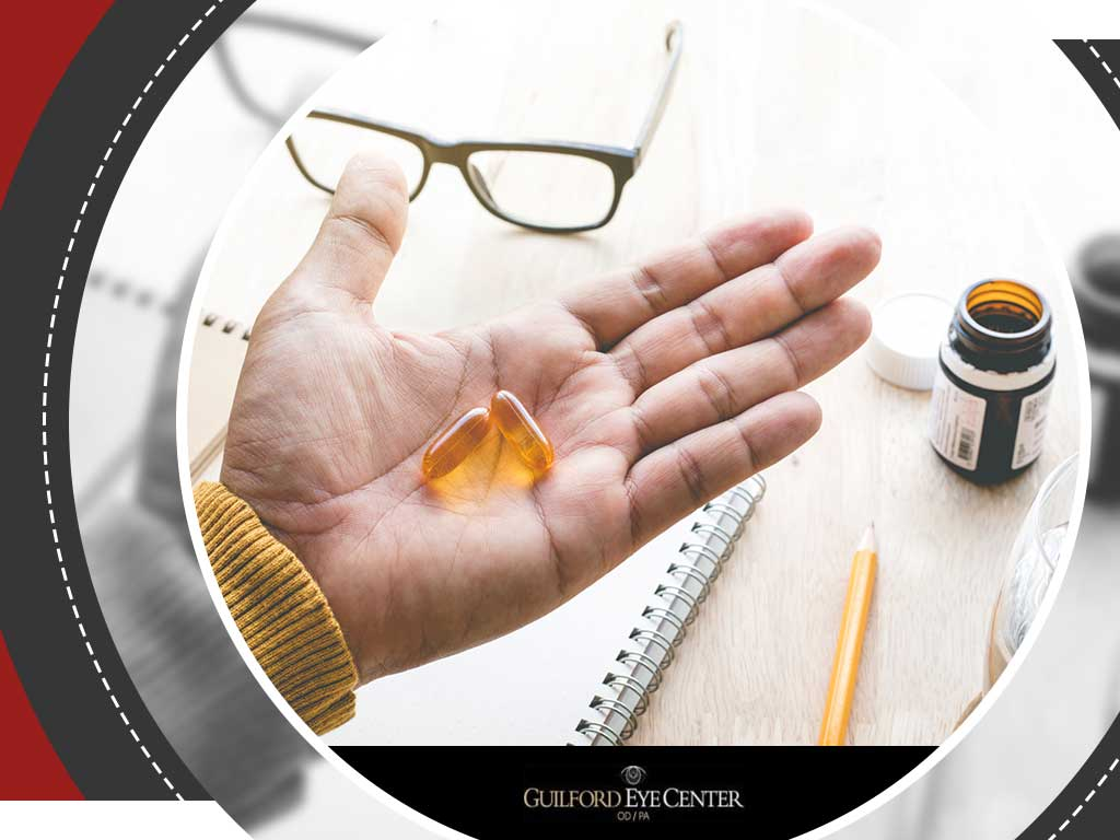 Supplements That Can Improve Your Eye Health