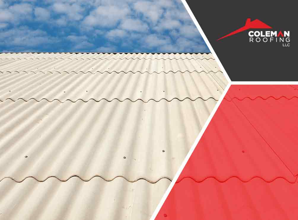 4 Different Paints and Coatings for Metal Roofs