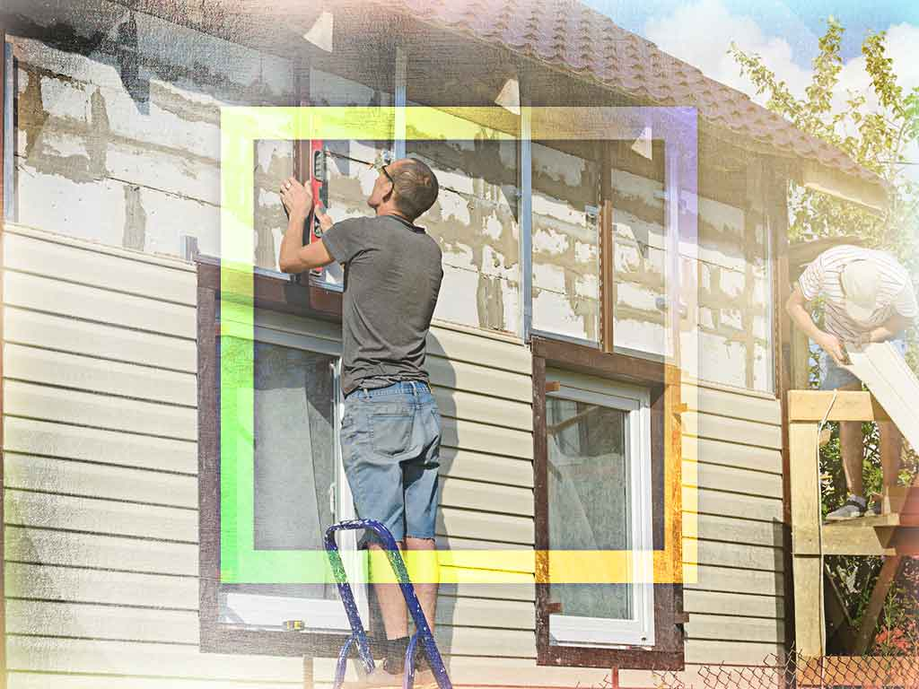 New Siding and the Importance of Strong Warranties
