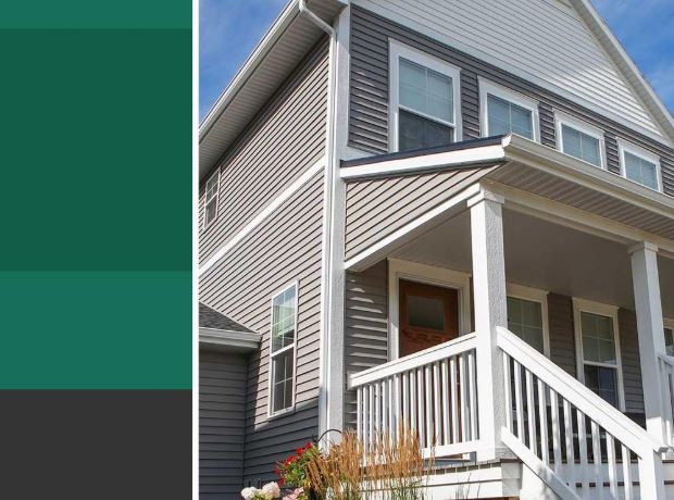 4 Things to Expect During Your Siding Replacement