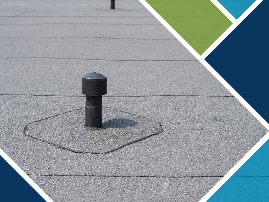 Modified Bitumen: Why It's a Great Choice for Flat Roofs