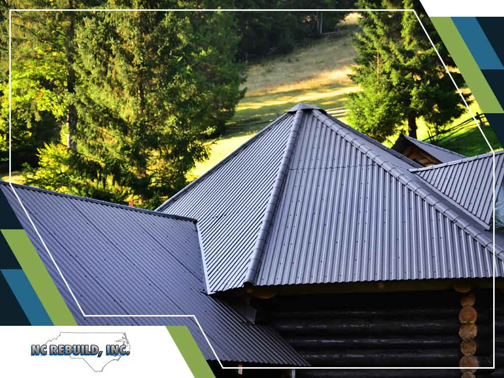 Why Is Metal Gaining Popularity as a Roofing Material?