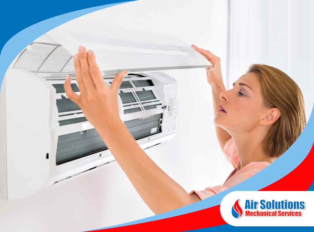 Spring Cleaning Means Cleaning Your HVAC System As Well