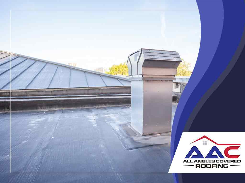 4 Keys to Good Commercial Roof Health