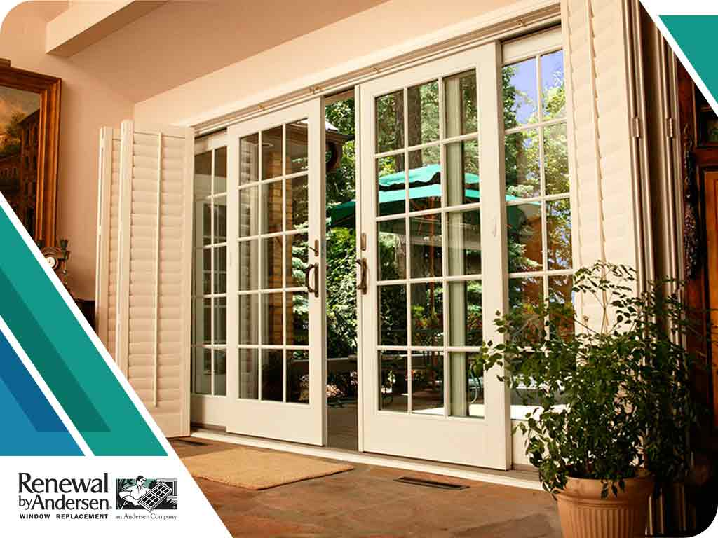 4 Factors to Consider When Choosing Patio Doors