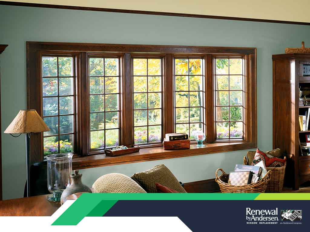 How to Tell Bay and Bow Windows Apart