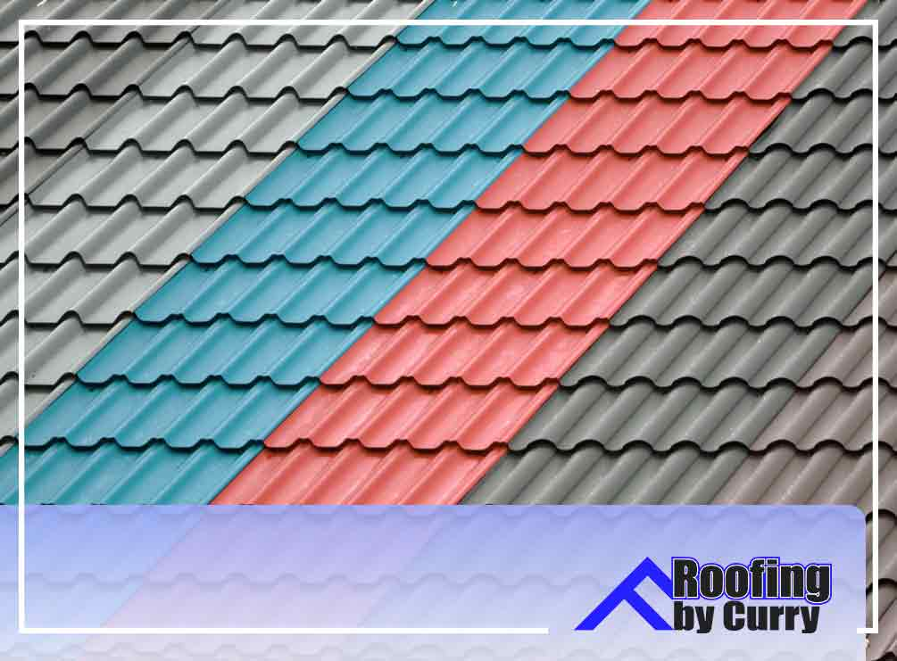 Roof Replacement Part 2: Finding the Right Color for Your New Roof