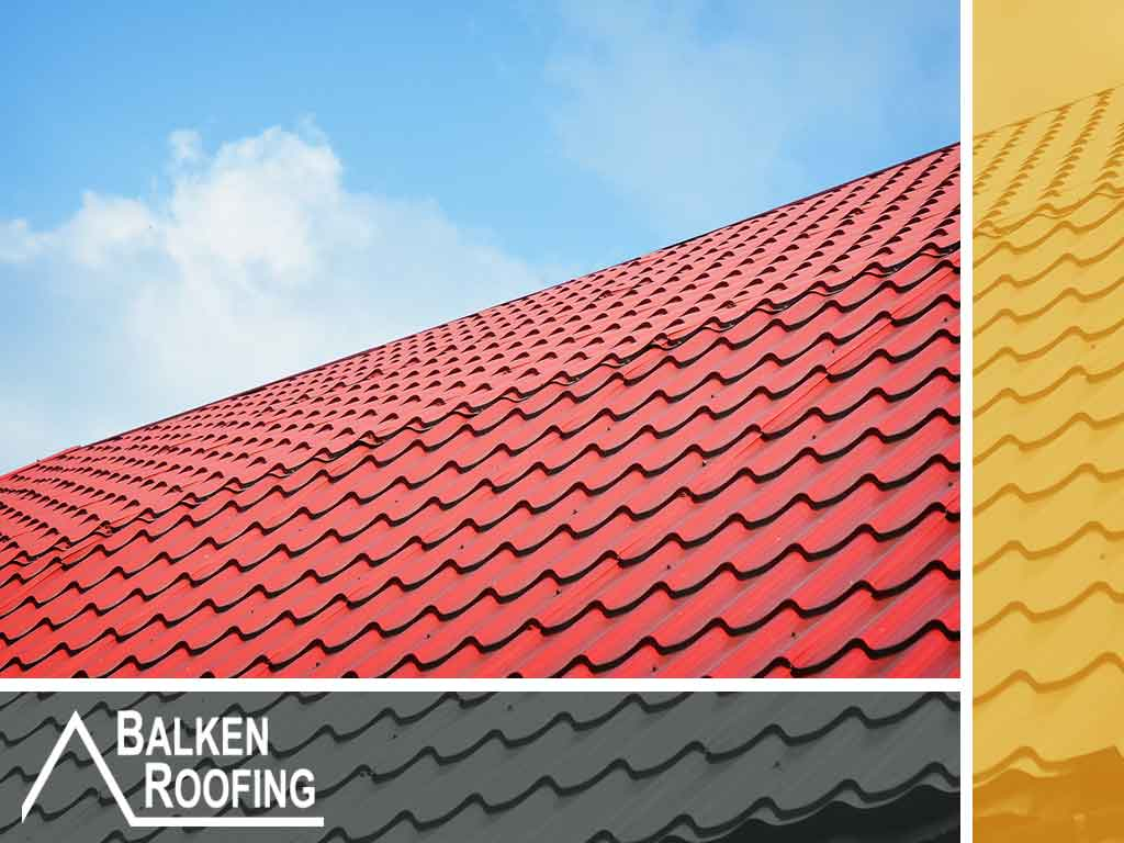 Metal Roofing: A Cool Roof for Your Home
