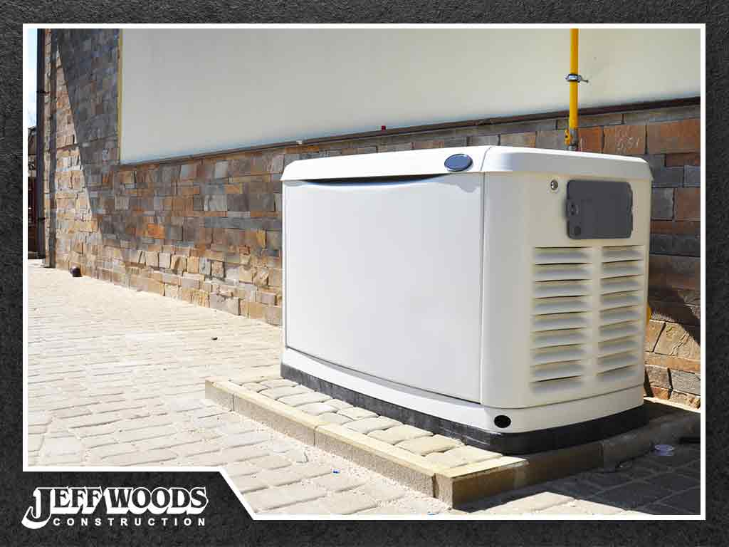 Tips for Properly Maintaining Your Standby Generator