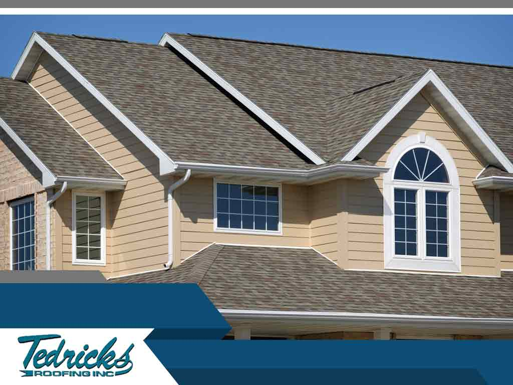 Tedrick's Roofing: Our Roof Repair Process
