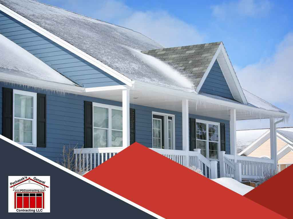 3 Tips to Keep in Mind When Replacing the Roof During Winter