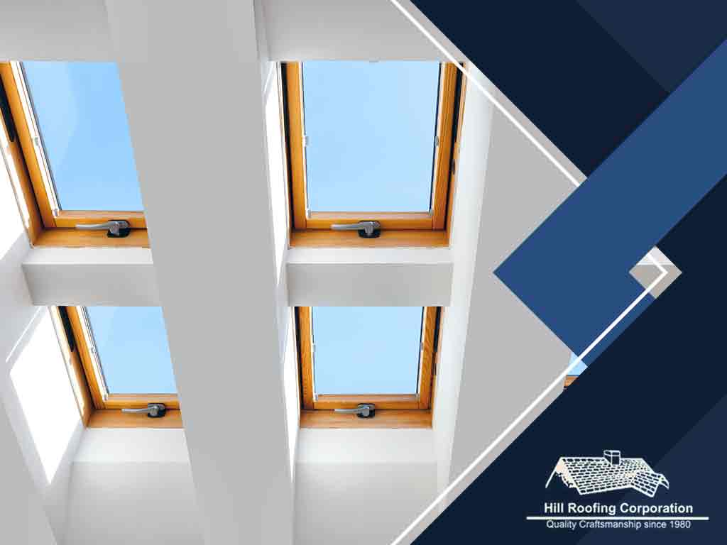 A Guide to Choosing Skylights