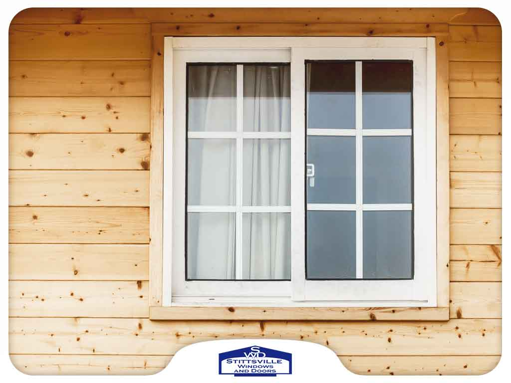 What Features Make Replacement Windows and Doors Energy-Efficient?