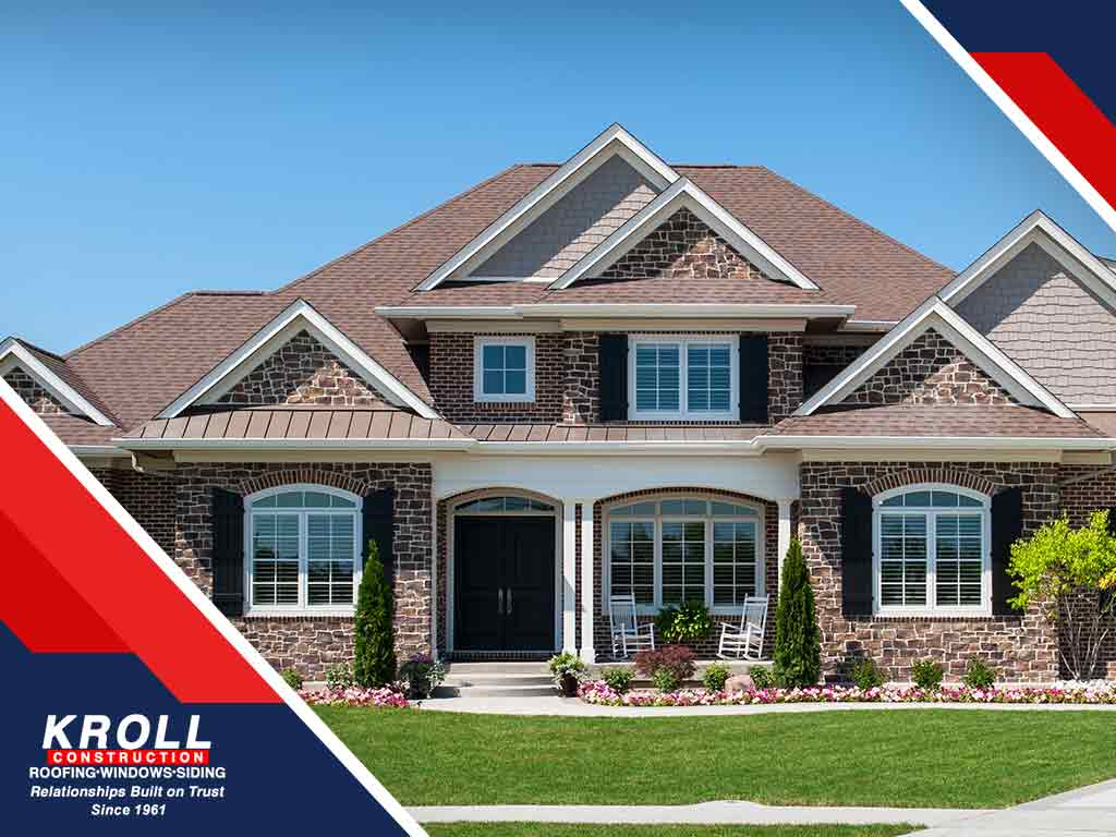 The Past, Present and Future of Residential Roofing