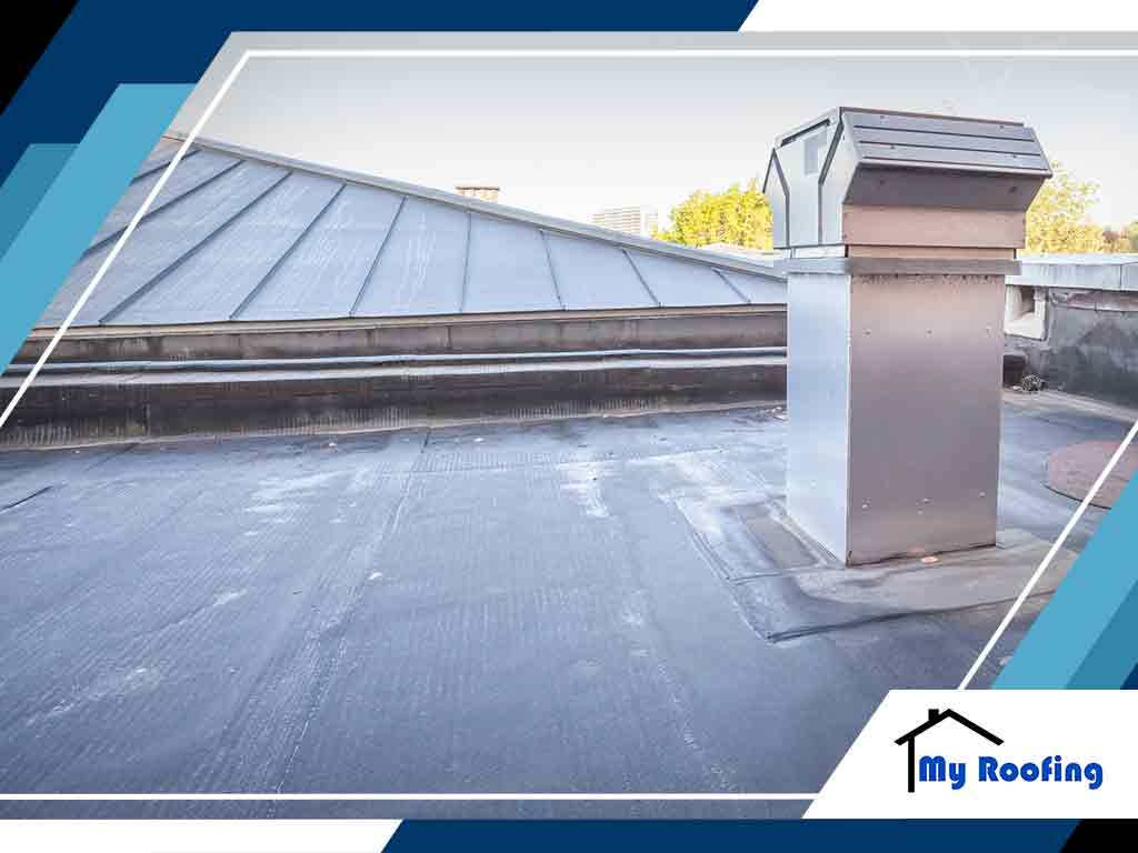 Things To Look Out For During Flat Roof Maintenance