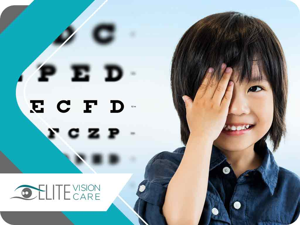 Keep Your Child's Eyes Healthy and Safe With These Tips