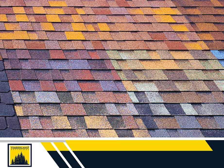 How Roof Colors Affect Energy