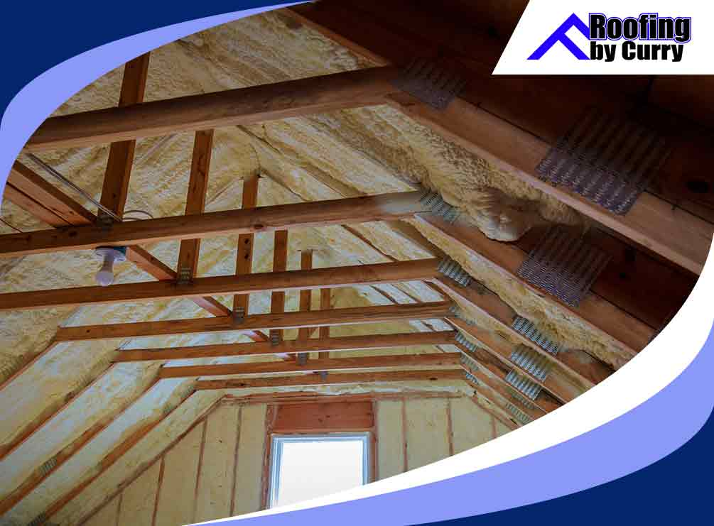 Factors Affecting Roof Insulation